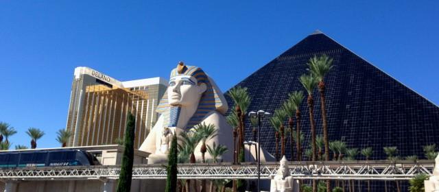 Las Vegas, USA 2014