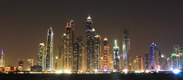 Dubai, UAE 2015